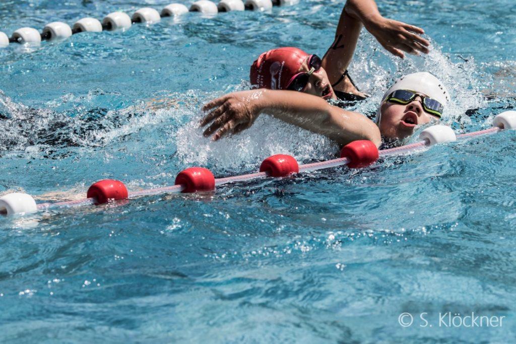 Schwimmseminare 2020