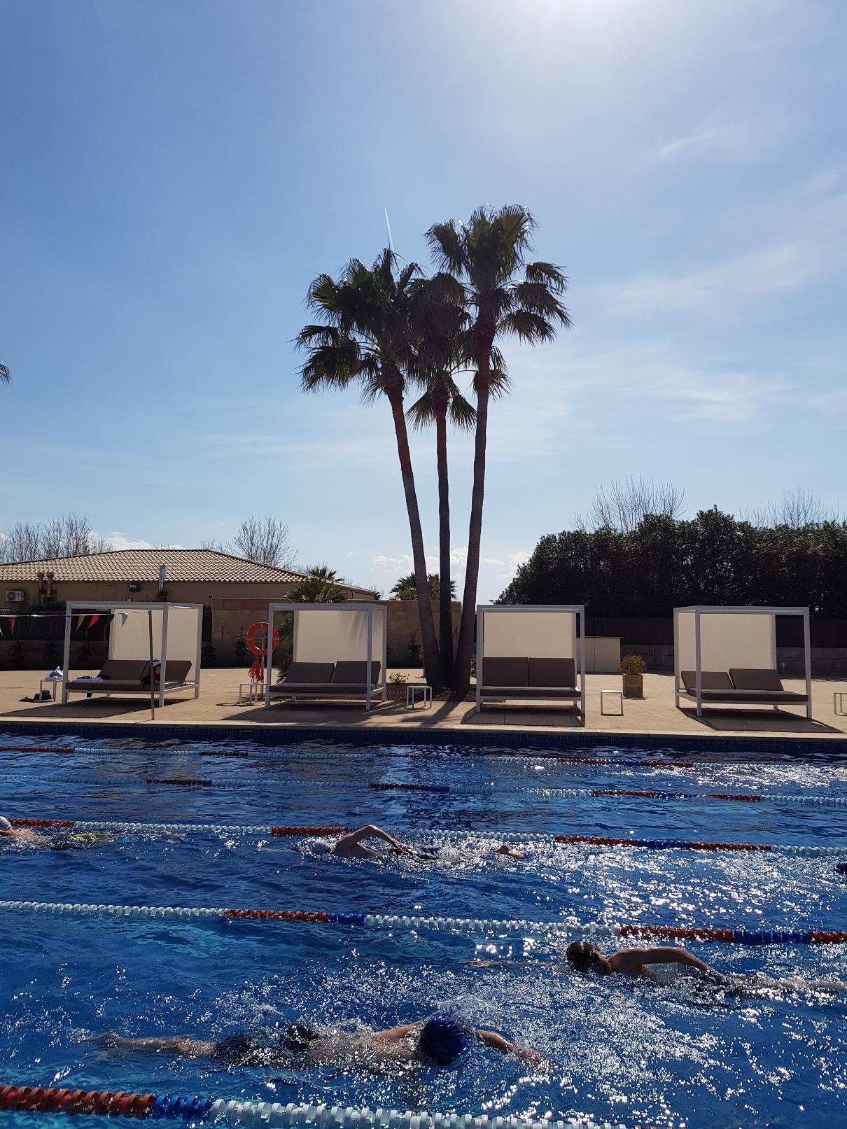 RTV Trainingslager Mallorca 2019