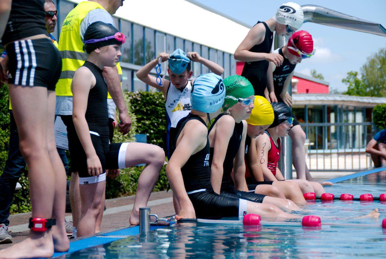 RLP-Meisterschaft Schüler und Jugend in Montabaur